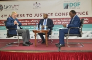 4TH ACCESS TO JUSTICE CONFERENCE 2018