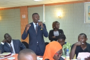 LASPNET 7TH AGM AT HOTEL AFRICANA  28th OCTOBER 2016